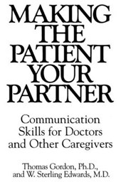 Making the Patient Your Partner