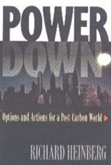 Powerdown | Richard Heinberg |