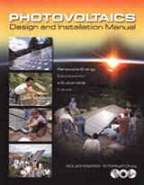 Photovoltaics Design And Installation Manual | auteur onbekend |