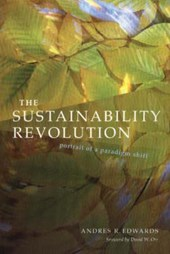 The Sustainability Revolution | Andres R. Edwards |