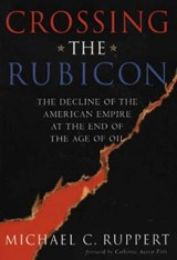 Crossing The Rubicon | Michael C. Ruppert |