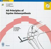 AO Principles of Equine Osteosynthesis [With CDROM]