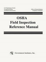 OSHA Field Inspection Reference Manual | auteur onbekend |