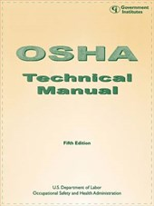 OSHA Technical Manual | Occupational Safety and Health Administr |