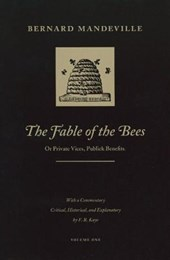Fable of the Bees | Bernard Mandeville |