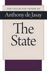 The State | Anthony De Jasay |