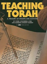 Teaching Torah | Sorel Goldberg Loeb |