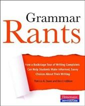 Grammar Rants
