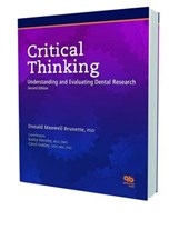 Critical Thinking | Donald Maxwell Brunette |