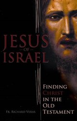 Jesus of Israel | Richard Veras |
