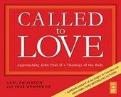 Called to Love | Carl Anderson |