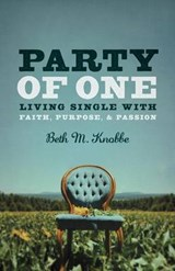 Party of One | Beth M. Knobbe |