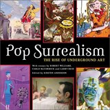 Pop Surrealism | auteur onbekend |