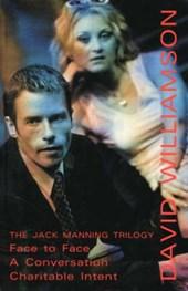 Jack Manning Trilogy