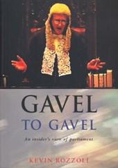 Gavel to Gavel