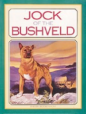 Jock of the Bushveld | Phillida Brooke Simons |