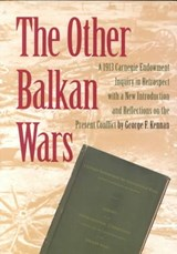 The Other Balkan Wars | Carnegie Endowment for International Pea |