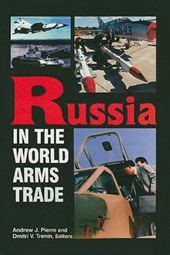 Russia in the World Arms Trade