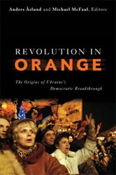 Revolution in Orange