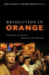 Revolution in Orange |  |