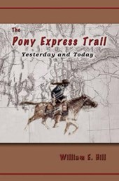 The Pony Express Trail
