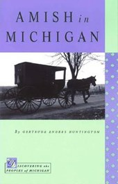 Amish in Michigan