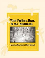 Water Panthers, Bears, and Thunderbirds | Amy Rosebrough |
