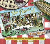 Flavor of Wisconsin for Kids
