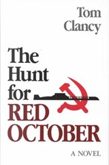 The Hunt for Red October | Tom Clancy |