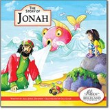 The Story of Jonah | Alice Joyce Davidson |