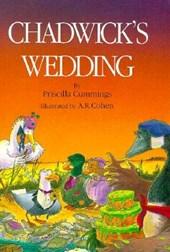Chadwick's Wedding