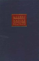 Modern Marine Salvage | William I. Milwee |