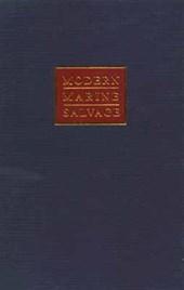 Modern Marine Salvage