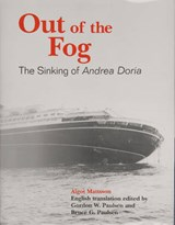 Out of the Fog | Algot Mattsson |