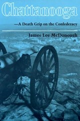 Chattanooga Death Grip Confederacy | James Lee McDonough |