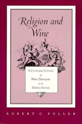 Religion and Wine