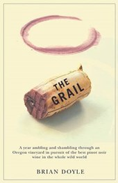 The Grail | Brian Doyle |