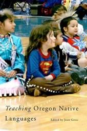 Teaching Oregon Native Languages