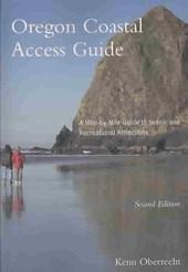 Oregon Coastal Access Guide, Second Edition