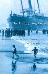 The Unforgiving Coast | David H. Grover |