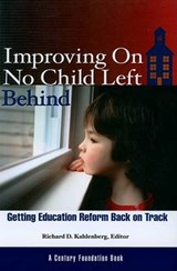 Improving on No Child Left Behind | auteur onbekend |