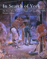 In Search of York | Robert B. Betts |
