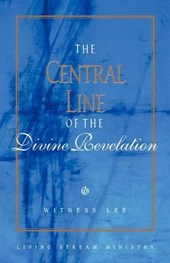 Central Line of the Divine Revelation
