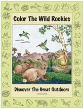 Color the Wild Rockies