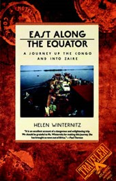East Along the Equator | Helen Winternitz |