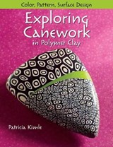 Exploring Canework in Polymer Clay | Patricia Kimle |