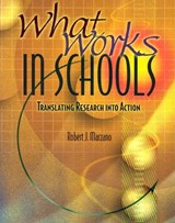 What Works in Schools | Robert J. Marzano |