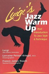 Luigi's Jazz Warm Up | Luigi ; Kriegel, Lorraine Person ; Roach, Francis James |