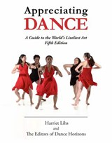 Appreciating Dance | Harriet Lihs |