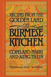 The Burmese Kitchen